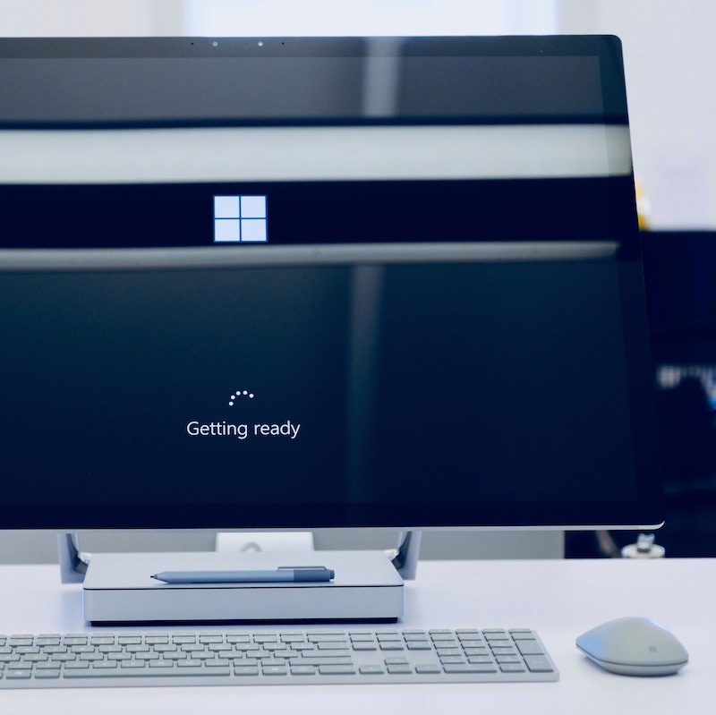 computer upgrading from Windows 7 to Windows 10
